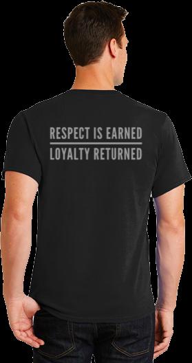 Legionnaire shirts