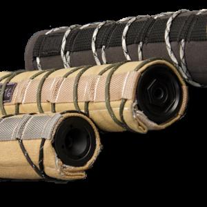 tactical suppressor cover