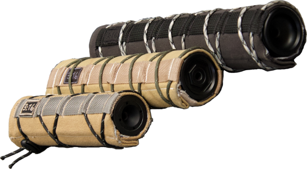 tactical suppressor cover